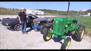 2016 Fall Farm Machinery and Equipment Consignment Auction