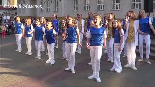 Классная песня юных белорусок!  Music! Song!