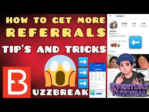 how-to-get-more-referral-on-buzzbreak-|-latest-2020-|-tip's-and-tricks