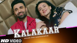 Kalakaar Debi Makhsoospuri Full Song Rohit Makhan Latest Punjabi Songs 2019