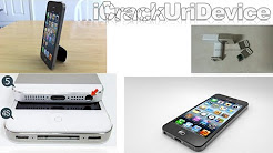 iPhone 5 Leaks, Pictures, Rumors and iOS 6 beta 4