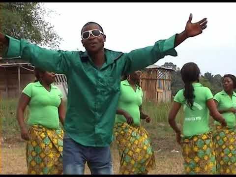 LES FESSES QUI DISENT BRAVO!!!NGUTU - MOUYONDZI CONGO BRZAVILLE