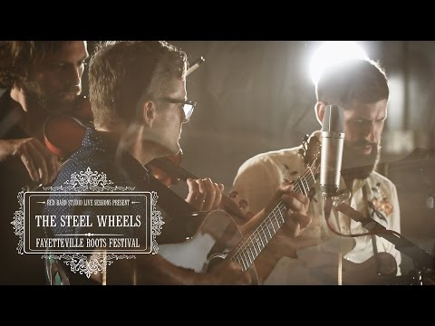 Every Song is a Love Song by The Steel Wheels