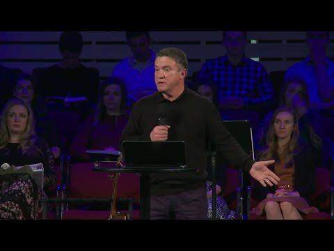 Сергей Гаврилов - Вера это все мое лучшее для Бога @ Bethany SMC
