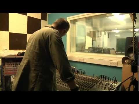 Documentary Interview - The Music Department @ The University of Salford