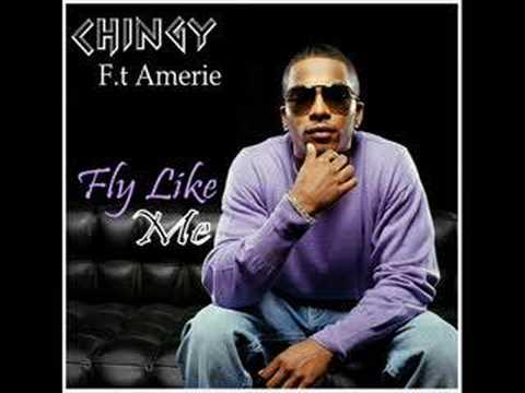 Instrumental - Fly Like Me