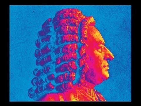 JS Bach / Gustav Leonhardt Consort, 1972: Harpsichord Concerto in D Major, S. 1054