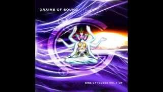 Grains Of Sound - Sine Language Vol. 1 Up