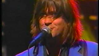 Watch Rhett Miller My Valentine video
