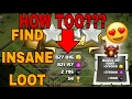 (HINDI) HOW TO FIND BIGGEST LOOT'S IN COC | TIP'S TO GET MAXIMUM LOOT IN COC