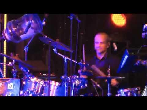 Oded Kafri & Drum The World Live Konzert 1 @ Jazztage Dresden 2018