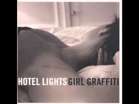 Hotel Lights - Through The Crowd mp3