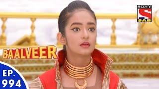 Baal Veer - बालवीर - Episode 994 - 31st May, 2016