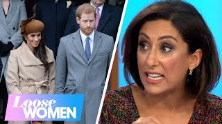 Should Harry and Meghan Have Stuck it Out? | Loose Women