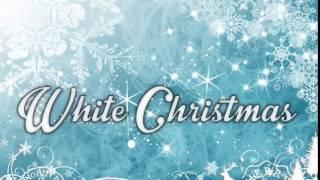 White Christmas - Irving Berlin (Piano Instrumental Karaoke Track) Cherish Tuttle Vocal Studio
