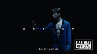 Jackson Wang - Oxygen (Teaser 2) Video
