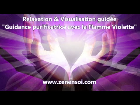 relaxation with visualisation