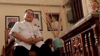 History of the Diocese of Cabanatuan Part II