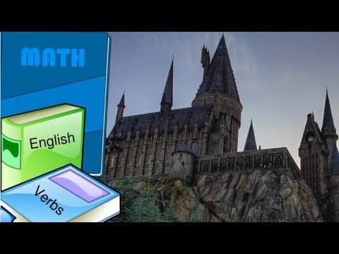Why Does Hogwarts Not Teach Subjects Like Math And English?