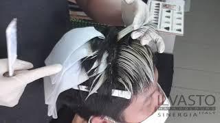 Download Bleach part 2 : 1x bleach bisa diwarna silver grey & pastel???