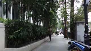 バンコクを歩く2013