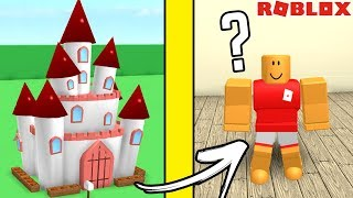 never buy the castle of Meep City 😰 [Roblox] [Roleplay]