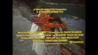 Tödliche Umarmung / OT: Last Embrace (englischer Trailer)