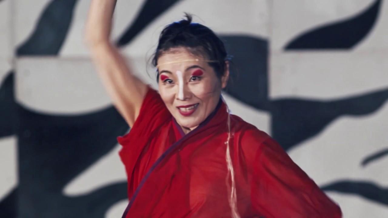 踊れ!聖籠IZANAI海祭り'19 ハイライト