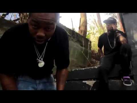 """Drug Dealers"" Cincinnati Kidd x Grizz Gotti (Shot By LyVe Cuttz) Full Official Video"