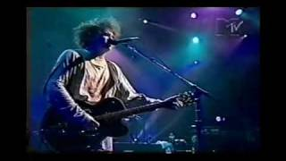 The Cure - Charlotte Sometimes - Live 1996 Brazil