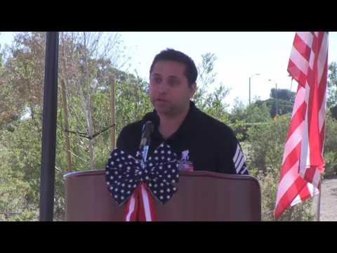 17th Annual Malibu Veterans Day Ceremony