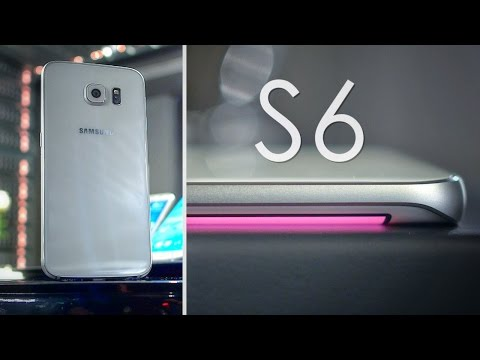 Galaxy S6 vs S6 Edge: 5 Things to Know Before Buying!