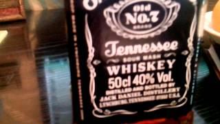 Поддельный Jack Daniels
