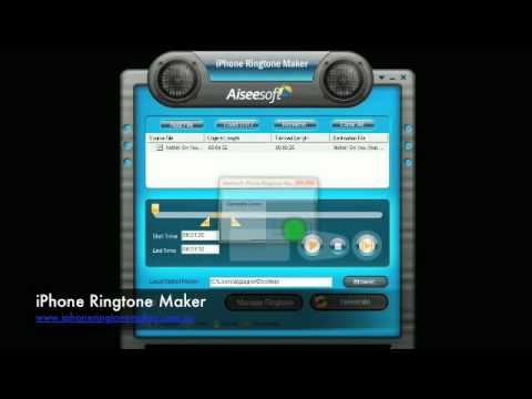 iphone ringtone format iphone ringtone maker how to convert your favourite 8599