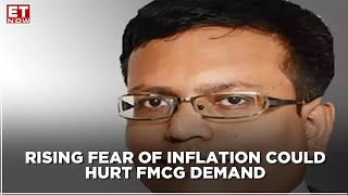The Market | Inflation hurting FMCG demand? | Abneesh Roy, Edelweiss Securities