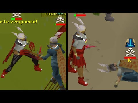 Thumbnail: Strongest 60 Attack Med Level (Infernal Cape): OSRS
