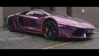KSI - Lamborghini (Explicit) ft. P Money thumbnail