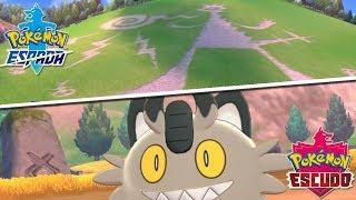 ¡APARECE esta MARAVILLA CONOCIDA! Pokémon Espada y Escudo #9 [Keibron]