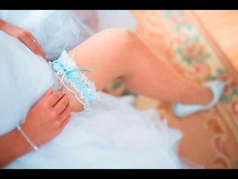 Przygotowania ślubne I