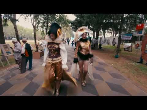 Видеоролик про город Нефтекамск