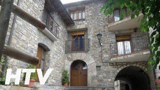 Casa Cosculluela, Apartamento en Aínsa