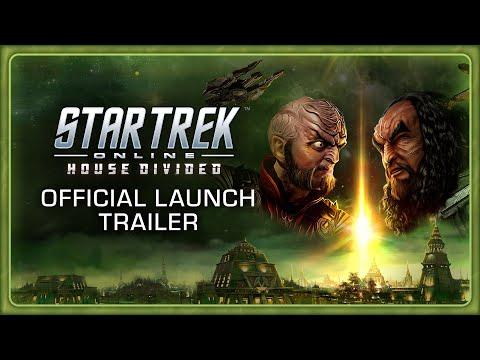 Star Trek Online: House Divided Launch Trailer