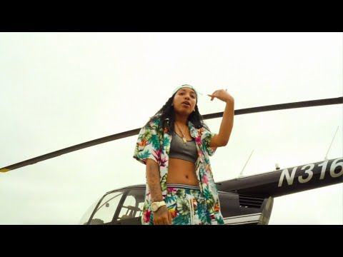 Azjah - On A Mission (Official Video) (feat. 1TakeJay)
