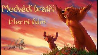 Herní film: Medvědí bratři - Disney  / Disney's Brother Bear