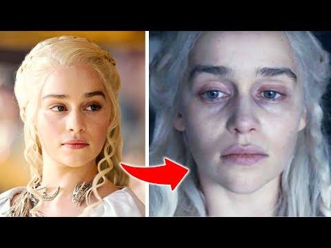 Warum die letzte Game of Thrones Staffel so unbeliebt ist