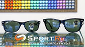 2588b0dcc Difference Between Ray-Ban Wayfarers RB2140 and RB2132 Sunglasses ...