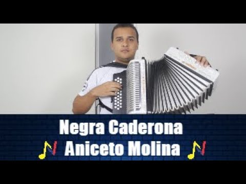 Tutorial Acordeon Negra Caderona