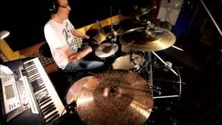 Mia - Aufruhr [Drumcover 2013]