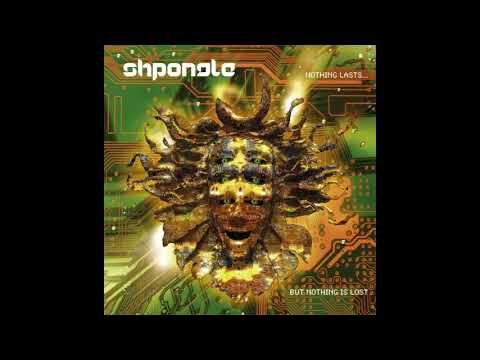 Shpongle - Circuits of the Imagination/Linguistic Mystic/Mentalism mp3