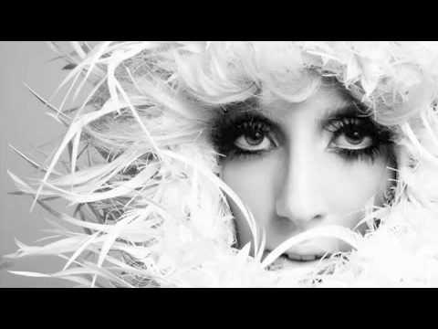 Lady Gaga - Bad Romance remix- DEI HACKER.avi